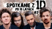 Spotkanie z One Direction po 10 latach #2