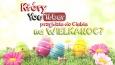 Który Youtuber przyjdzie do Ciebie na Wielkanoc?