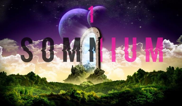Somnium #1
