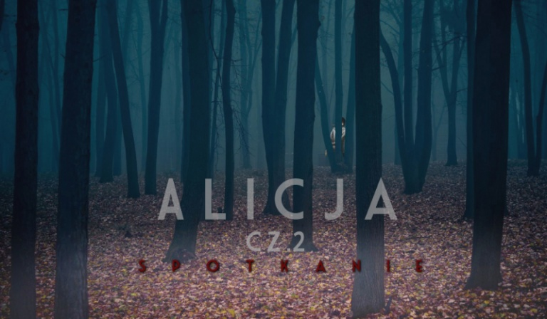 Alicja cz. 2 – Spotkanie
