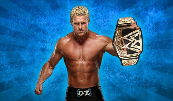 Jak dobrze znasz Dolpha Zigglera z WWE?