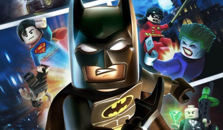 Czy odgadniesz 15 postaci z LEGO DC?
