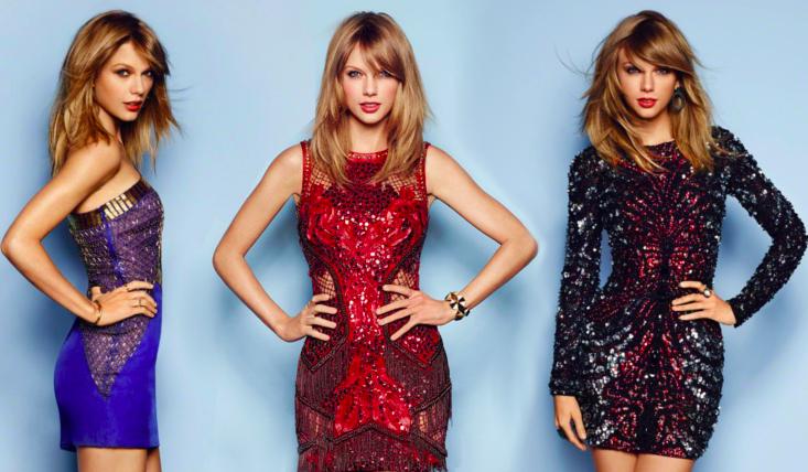 Jak dobrze znasz Taylor Swift?