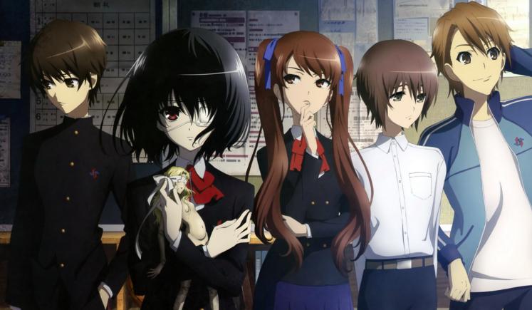 Jak długo byś przeżył w anime Another?