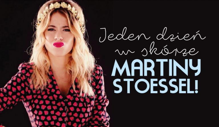 Przeżyj jeden dzień w skórze Martiny Stoessel!