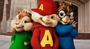 """Którą postacią z ,,Alvin i wiewiórki"""" jesteś?"""