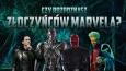 Czy rozpoznasz złoczyńców Marvela?