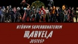 Którym superbohaterem Marvela jesteś?