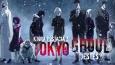 Która postać z Tokyo Ghoul najbardziej do Ciebie pasuje?