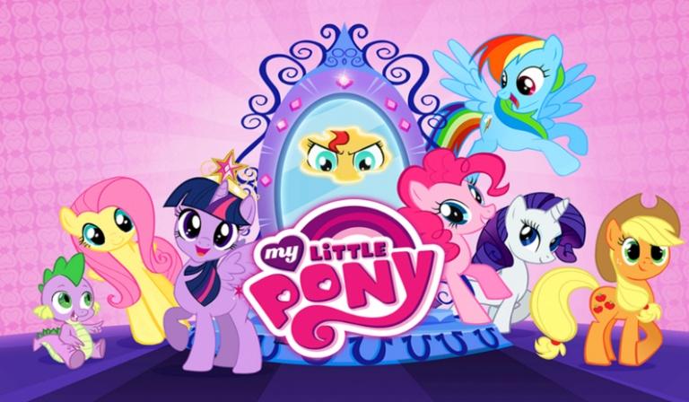 """Z którym kucykiem z """"My Little Pony"""" mogłabyś się zaprzyjaźnić?"""