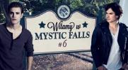Witaj w Mystic Falls #6