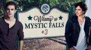 Witaj w Mystic Falls #3