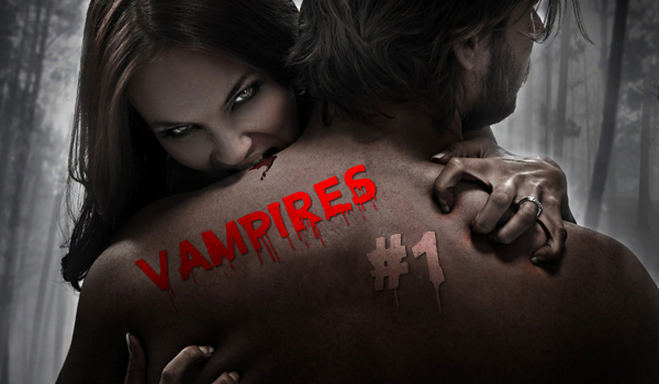 Vampires #1.