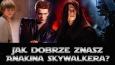 Jak dobrze znasz Anakina Skywalkera?
