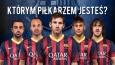 Którym piłkarzem FC Barcelony jesteś?