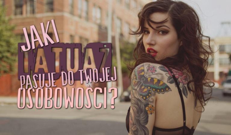 Quizy Z Działu Tatuaż Samequizy