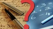 """11 pytań z serii """"Co wolisz?"""" z kategorii szkoła."""