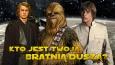 """Jaka postać z """"Gwiezdnych Wojen"""" jest Twoją bratnią duszą?"""