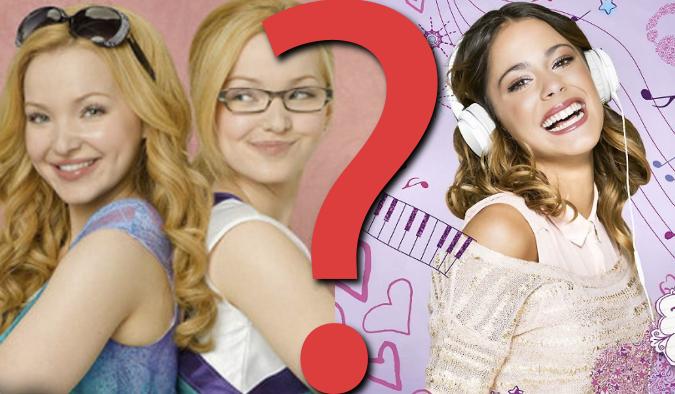 """10 pytań z serii """"Co wolisz"""" na temat seriali i filmów z Disney Channel!"""