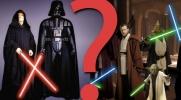 """10 pytań z serii """"Co wolisz?"""" z kategorii Star Wars."""