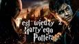 """Test wiedzy z serii """"Harry Potter""""!"""