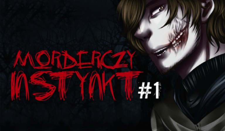 Morderczy instynkt #1