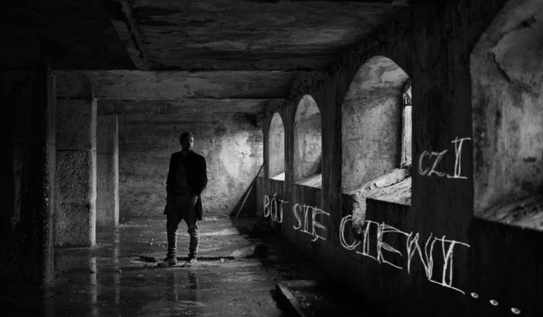 Bój się cieni… #1