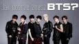 Jak dobrze znasz BTS?
