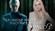 Czy mogłabyś zostać młodszą siostrą Dracona Malfoya?