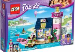 Jaki Zestaw Klocków Lego Friends Jest Lepszy Samequizy