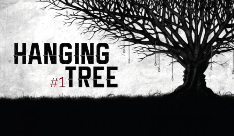 Hanging Tree #1