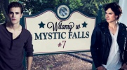 Witaj w Mystic Falls #7