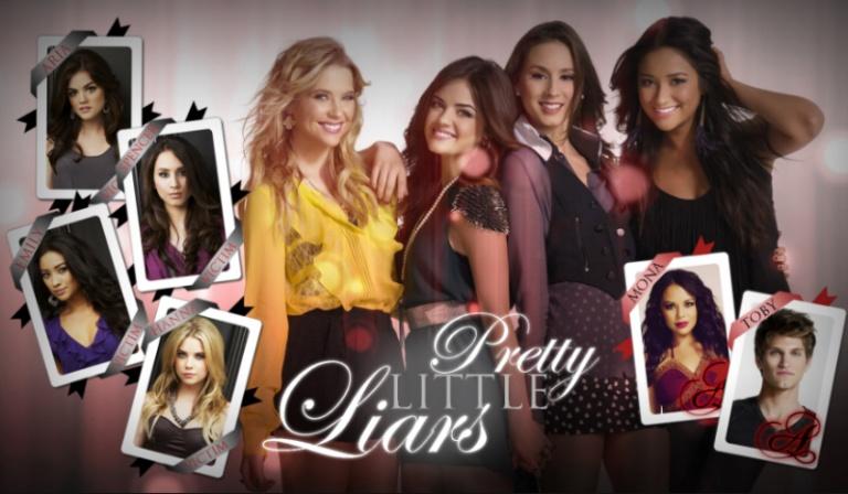 Pretty Little Liars – zgadywanka na temat bohaterów!