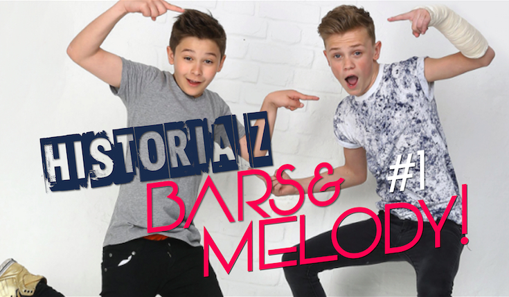 Twoja historia z Bars&Melody #1