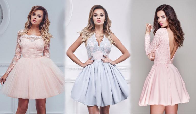 Jaką sukienkę powinnaś założyć?