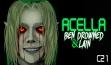 ACELLA - Ben Drowned&Lain #1