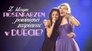 Z którym piosenkarzem powinieneś zaśpiewać w duecie?