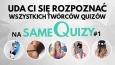 Czy rozpoznasz twórców Quizów po ich awatarach? #1