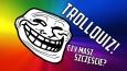 Trollquiz - sprawdź, czy masz szczęście!