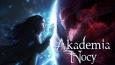 Akademia Nocy #1