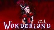 Wonderland #1