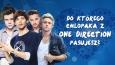 Do którego chłopaka z One Direction pasujesz?