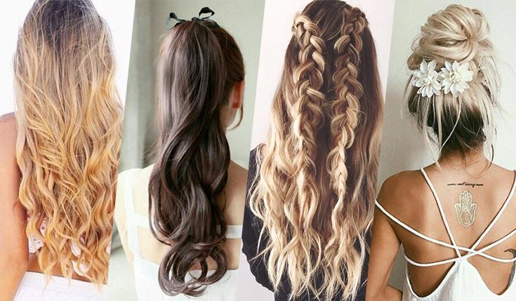 Jaka fryzura do Ciebie pasuje?