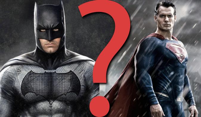 """7 pytań z serii """"Co wolisz?"""" Dla fanów DC!"""