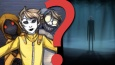 "21 pytań z serii ""Co wolisz?"" Creepypasty!"