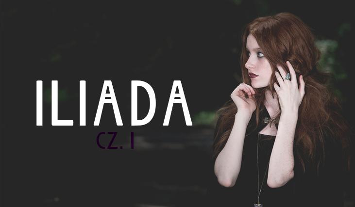 Iliada #1
