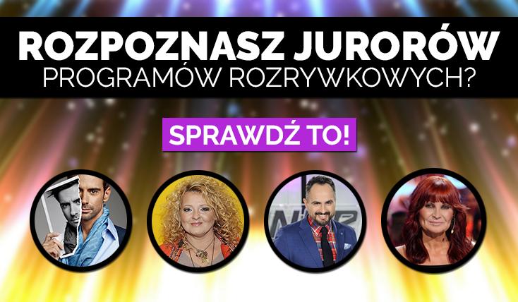 Jak dobrze znasz polskich jurorów?