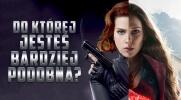 Bardziej przypominasz Czarną Wdowę czy Scarlet Witch?