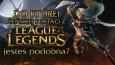 Do której żeńskiej postaci z League of Legend jesteś podobna?