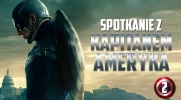 Spotkanie z Kapitanem Ameryką #2